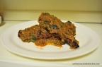 Marinated Pork Tenderloin with Mango Chutney