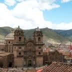 Peru and the Inca Trail: Part 2 – Cusco