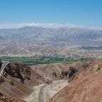 Peru and the Inca Trail: Part 1