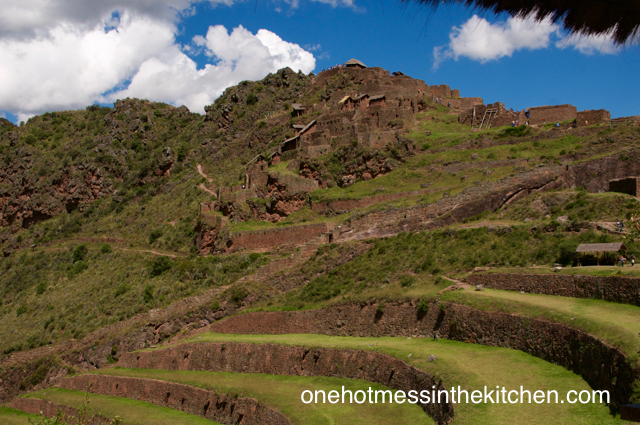 Sacred Valley - 10