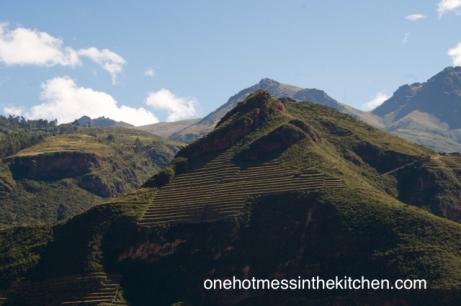 Condor Hill