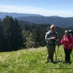 Peru & the Inca Trail: Part 4 – Training for the Trek