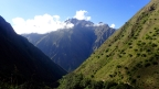 The Inca Trail: Day 2